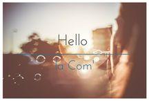 Mes articles / Les articles de mon blog sur les thèmes des relations presse, de la communication, des réseaux sociaux et de l'entrepreneuriat !