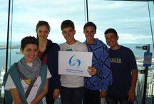 Student Exchange in New Zealand