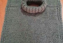 Knitting berty