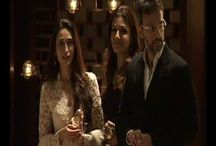 Karishma Kapoor / Karishma Kapoor's latest hot and happening news, gossips, pictures, photo shoots, videos and interviews.