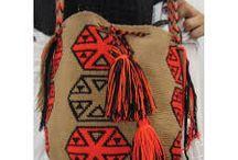 сумки wayuu