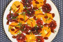 Just a Salad / by Moira Bauchiero