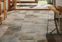 2014 Fall New Products / Our Fall 2014 new products are here! Trendy, diverse, eye-catching, classic and modern. / by Daltile