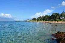 South Maui / Great photos of the area of South Maui.  / by Real Estate Maui Hawaii