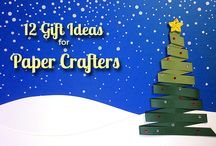 Christmas Cards & Projects / Card inspiration, DIY decorations, and lots of ideas for the holidays.