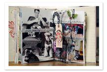Art Journal / by Henna