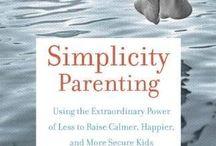 Parenting Books & Ideas