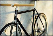 Bikes / Bikes / by Blue Cloud Video, LLC .