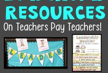 Primary Grades / Teaching ideas for ideas for K - 3