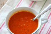 Koolhydraatarme soep