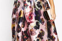 All Florals Garments