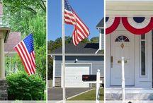 Summer & Celebrating America / 0