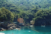 The Bella Italia / Our favourite places around the Ligurian coast and a little bit further afield