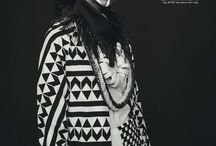 bohemian / tribal + folk inspiration fashion/art / by ADORED VINTAGE