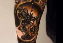 Tattoo Realistic