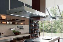 Garden House - Cucine / Tutte le soluzioni per arredare il cuore della casa, la sala da pranzo e la cucina super tecnologica!