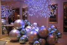 Home Christmas Decorating Ideas