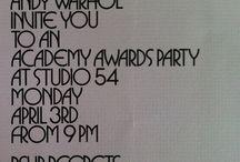 studio 54 event