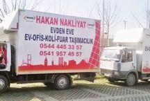 Sinop Evden Eve Nakliyat / sinop nakliyat firmaları sinop evden eve nakliyat hakan nakliyat