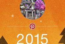 Projekte für 2015