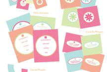♡ Craft Inspirations ♡ / My favorite Crafts / by Mayo webb