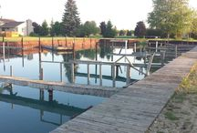 Places to Go / WELCOME TO BLUE WATER SHILOH PARK, LOCATED IN THE SOUTH WESTERN PART OF ONTARIO AT 5928 BLUEWATER LINE, WALLACEBURG ON N8A4K9 - 519-627-2732. WE ARE A FULLY SERVICED MOBILE HOME /TRAILER PARK WITH ELECTRICITY & WATER HOOK-UPS, SEWERS AND A VERY BEAUTIFUL RIVERFRONT, LOCATED RIGHT ON THE GORGEOUS BLUE SNYE RIVER. WE ARE A SHORT DISTANCE FROM CHATHAM AND SARNIA.