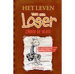 """Het leven van een loser """"Zwaar de klos"""""""