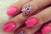 Nails ;) / Nails