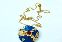 jewelry / jewelry made by hand