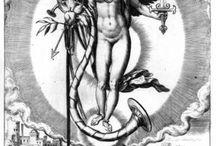 Sophia (Nerio) / Names: Sophia, Pistis. Nerio. Wisdom. Symbol: Tamarasha. Quality: Strength. Balance. Realm: Earth Logos. Artefact: Spear Of Destiny.