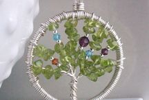 Tree of Life jewels