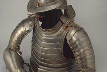 hussar armour