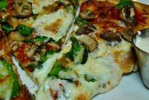 Pizza Recipes / www.simplecalorie.com Pizza Recipes