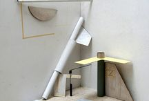Shapes and Forms / fashion, architecture, industrial design, nature, etc. / by Chris C