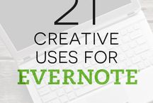 Rock Your Business with #EVERNOTE! / Organize your life .....Sync across all devices...  WRITE - from short lists to lengthy research.  COLLECT - Clip web articles, capture handwritten notes, and snap photos. FIND - Your words, images, and documents are always close at hand with Evernote's powerful search. PRESENT - Have fast, effective meetings by presenting your work as it evolves. One click & your notes are transformed into a beautiful screen-friendly layout.