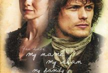 Jamie's message to Claire