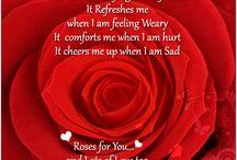Rose Month