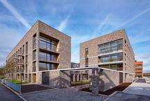 Apartments / Architecture