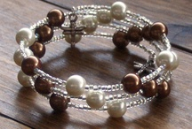 Pearls with everything / by Blue Forest Jewellery