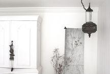 Wall Panels by Woodchip & Magnolia