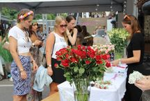 Unsere Events / Flower up your life!