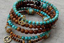 Šperky z polodrahokamov