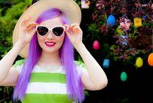 My Style / by Dena Deathwish