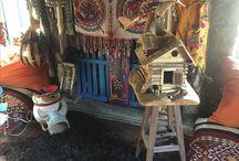 Sandima , Yalıkavak - Bodrum / Sanat evi