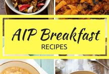 Recipes - aip
