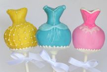 Cakepops / by Samantha Kolk