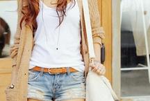 My Style / by Emily Marazzi