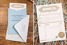 Kait's shower / by Squared Wedding Press / Squared Party Printables