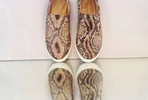 Shoes / Stylish shoes.