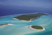Private Islands: Pacific Ocean- Fiji